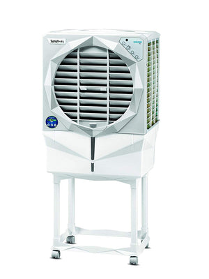 Symphony Diamond i 41 Ltrs Air Cooler with Remote Control (White)