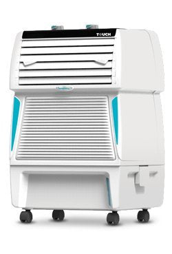 Symphony Touch 20-Litre Air Cooler (White) - industrypurchase.com