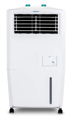 Symphony Ninja 27 Ltrs Air Cooler (White) - industrypurchase.com