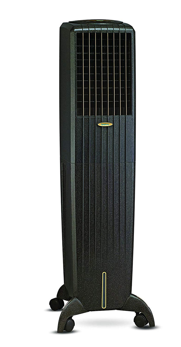 Symphony Sense 50 Ltrs Air Cooler (Black) - industrypurchase.com