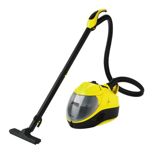 Karcher SV-1802 2300-Watt Steam Vacuum Cleaner - industrypurchase.com