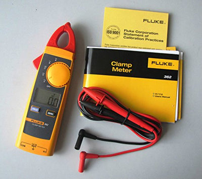 Fluke 362 Clamp Meter - industrypurchase.com