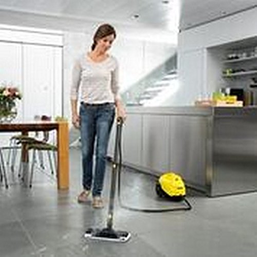 Karcher SC 3 Steam Cleaner (Yellow and Black) - industrypurchase.com