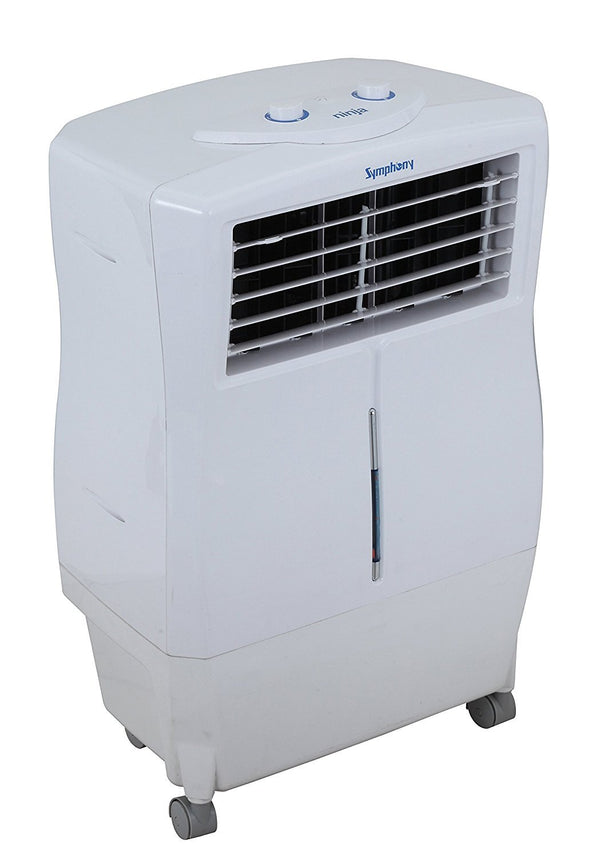 Symphony Ninja 17-Litre Air Cooler (White) - for Small Room - industrypurchase.com