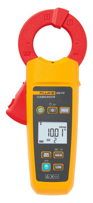 Fluke AC Leakage Current Clamp Meter 368 FC