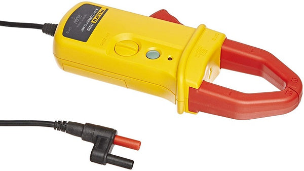 Fluke I1010 AC/DC Current Clamp for DMM's, 600V Voltage, 600A AC, 1000A DC Current - industrypurchase.com