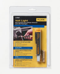 Fluke LVD2 Non-Contact Voltage Tester - industrypurchase.com