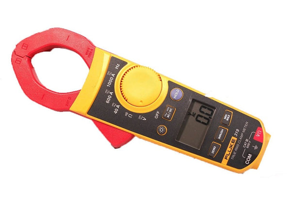 Fluke 319 Clamp Meters - industrypurchase.com