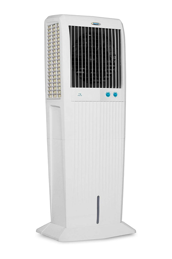 Symphony Storm 100T 100 Ltrs Air Cooler (White) - industrypurchase.com