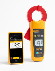 Fluke AC Leakage Current Clamp Meter 368 FC - industrypurchase.com