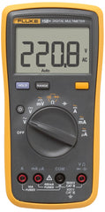 Fluke 15B+/IN CATIII Digital Multimeter
