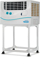 Symphony Kaizen Jr. 22-Litre Air Cooler with Trolley (White)-For small room - industrypurchase.com
