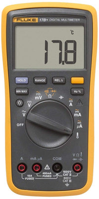 Fluke 17B+ Digital Multimeter
