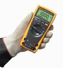 Fluke 179 True-RMS Digital Multimeter - industrypurchase.com