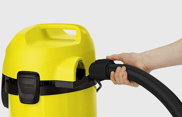 Karcher WD 3 Multi-Purpose Vacuum Cleaner - industrypurchase.com