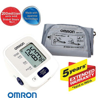 Omron Automatic Blood Pressure Monitor HEM-7121 - industrypurchase.com