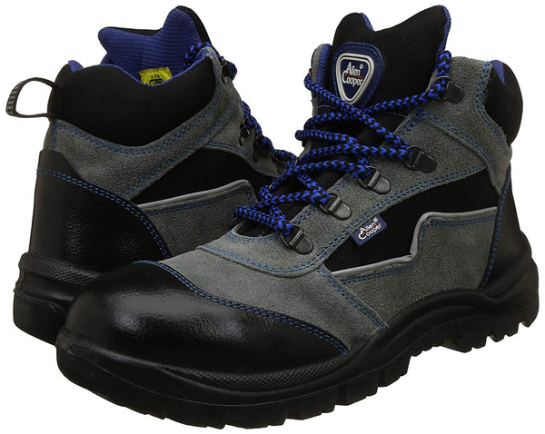 Allen Cooper AC-1110 Mixed Steel Toe Safety Shoes