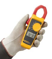 Fluke 323 True RMS Clamp Meter - industrypurchase.com