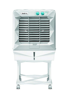 Symphony Diamond DB 61 Ltrs Air Cooler (White) - industrypurchase.com