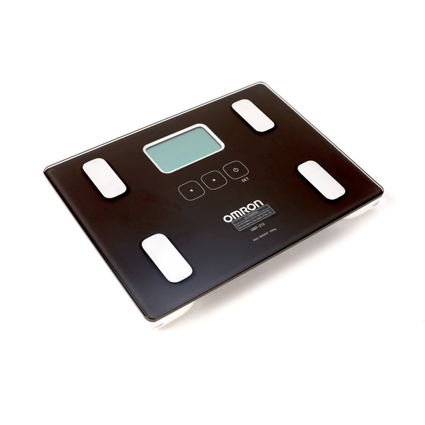 Omron HBF-212 Body Composition Monitor - industrypurchase.com