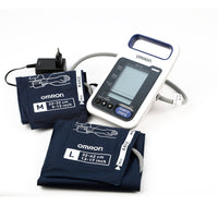 Omron HBP-1300 Blood Pressure Monitor