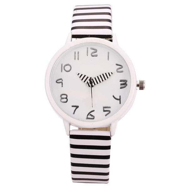 Sunday Sale Quartz Casual Analog Wrist Leather Watch for Girls,Woman