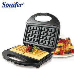 Sonifer Electric Sandwich Iron Machine SF6043