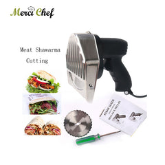 ITOP Automatic Electric Kebab Slicer Machine