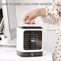 industrypurchase USB Mini Portable Air Conditioner