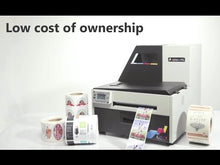 Load and play video in Gallery viewer, Afinia L801 Plus Color Label Printer (32498) Video