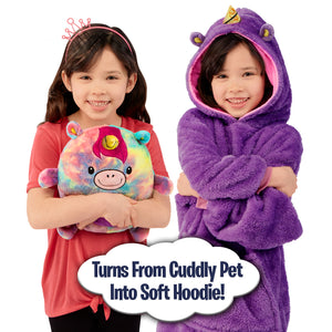 [Hot Sale]Cute Warm Comfy Pets Hoodie-Buy 2 free shipping