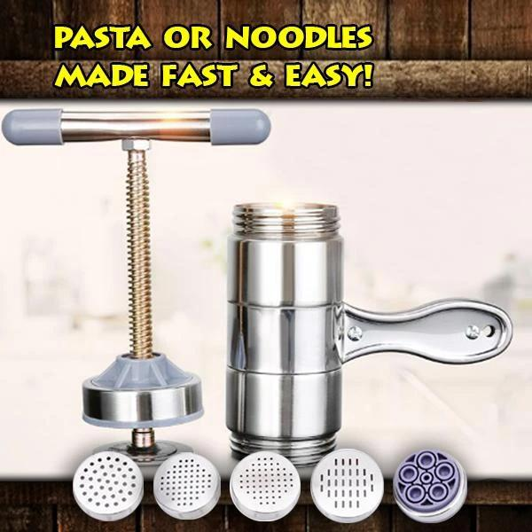 Express Pasta Maker(50% OFF)