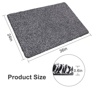 50% OFF-Magic Door Mat