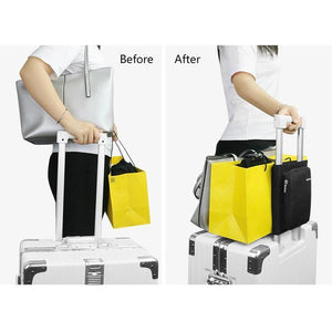 Travel Storage Bag Luggage Straps - BUY 2 FREE SHIPPING