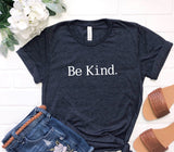 Be Kind Tee - The Lulu Shop LLC