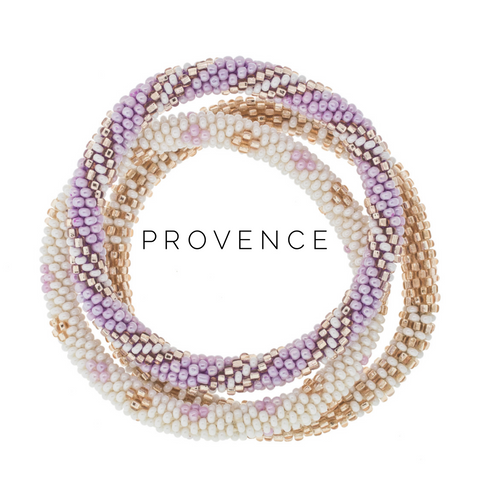 Provence Bracelet - The Lulu Shop LLC