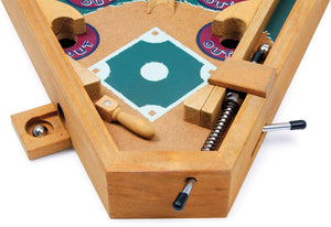 small foot Flipper-Spil, Baseball