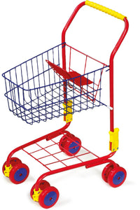 small foot Shopping Trolley