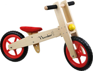 small foot Løbecykel, Scooter No. 1