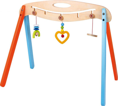 small foot Baby Gym