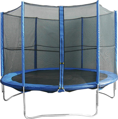 small foot Trampolin, Mary