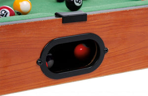 small foot Bord Billard, Mini