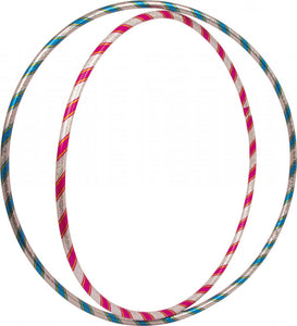 small foot Hula Hoop Ring (2 stk), Glitter