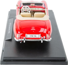 Indlæs billede til gallerivisning small foot Model Bil, Mercedes-Benz 190 SL (1955)