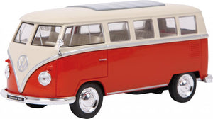 small foot Model Bil Klassisk VW Bus