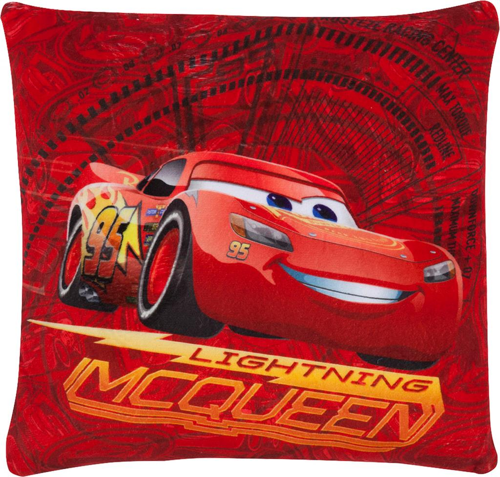 Disney Cars Lightning McQueen Pude