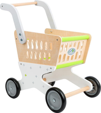 small foot Shopping Trolley, Trend