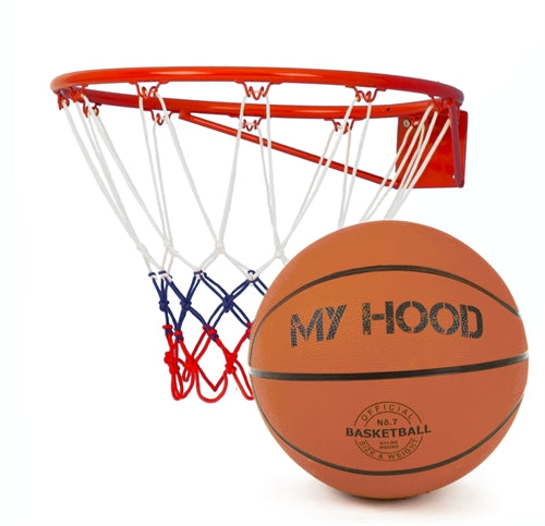 My Hood Basketkurv  med bold