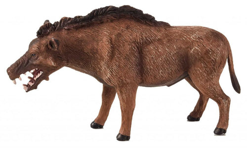Animal Planet Entelodont Daeodon