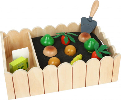 small foot Vegetable Garden incl. Play Set